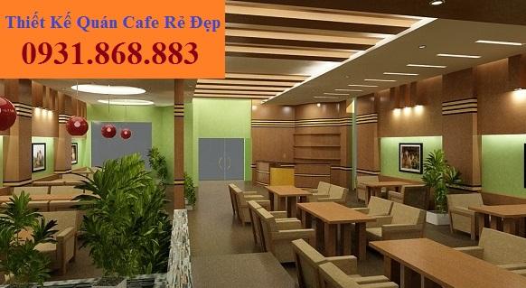 Quan cafe thu hut khach 5