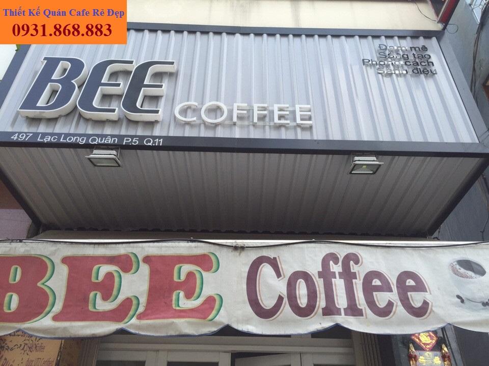 thiet ke thi cong quan cafe com trua van phong 10