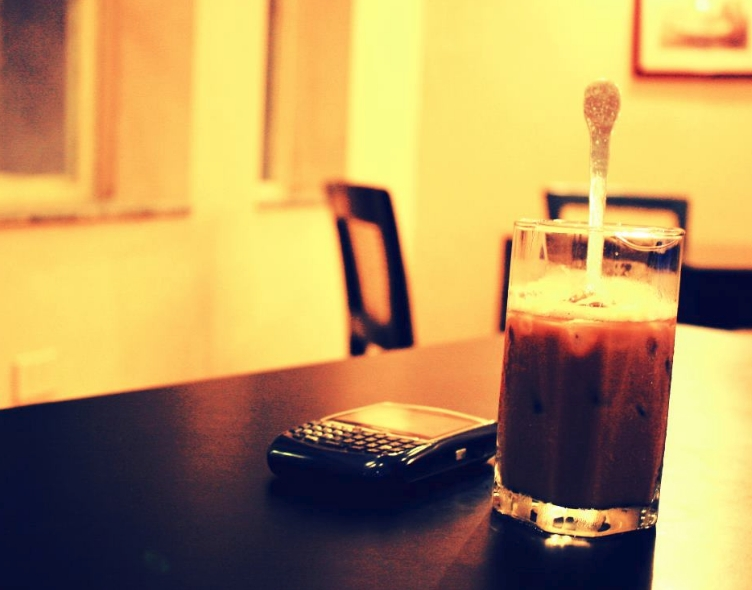 van hoa uong cafe 4