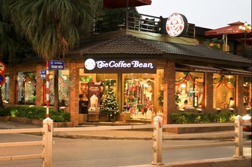 Quan cafe thu hut khach 1