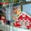 8 Ý Tưởng Trang Trí Quán Cafe Vào Dịp Noel – Thiết Kế Thi Công Quán Cafe